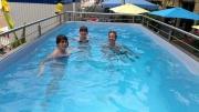 Die drei Wassernixen vom StadtmarkeTeam